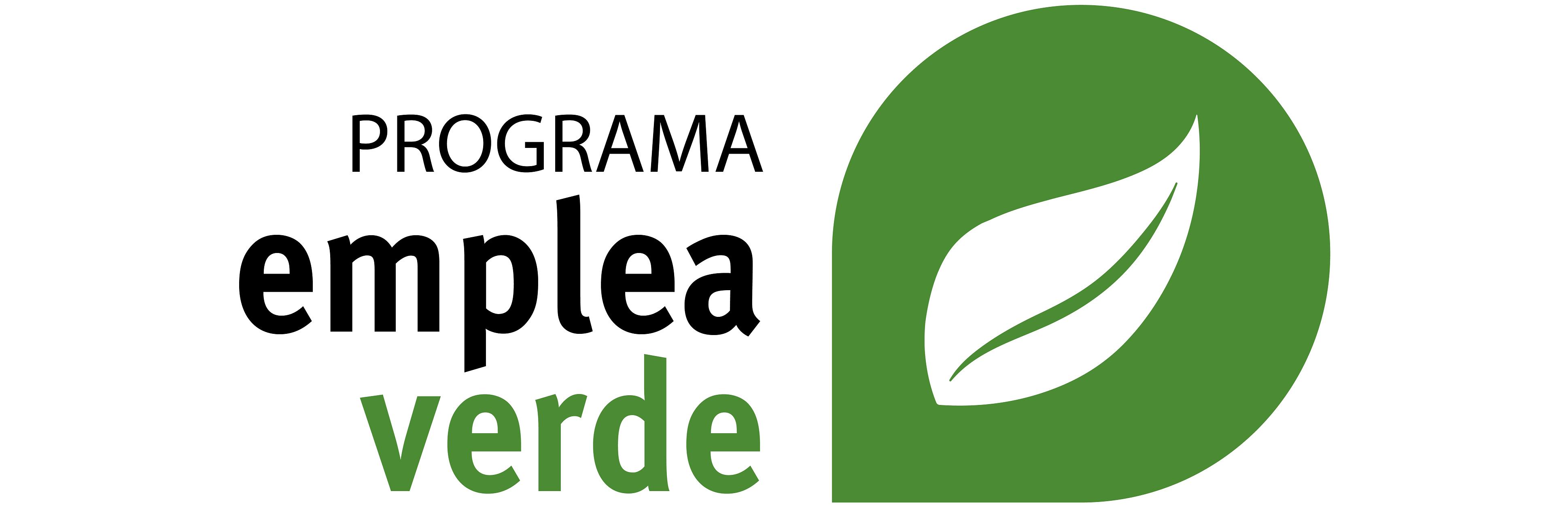 logo empleaverde color web