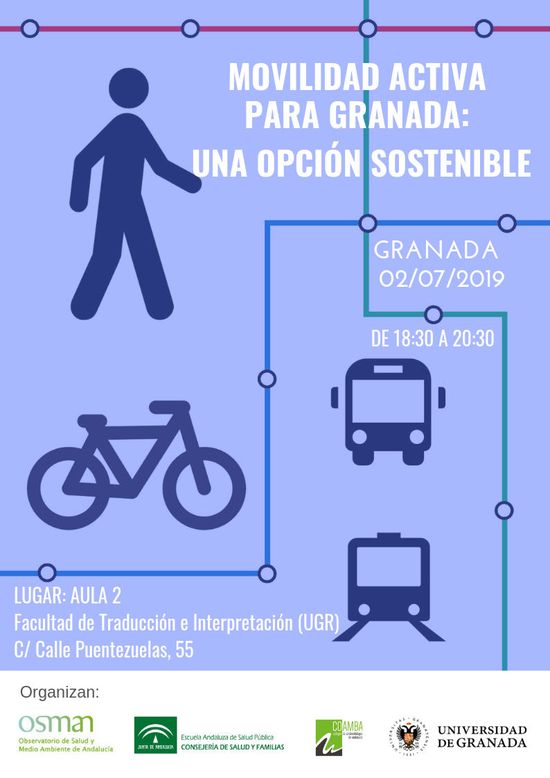 1 Programa Movilidad Activa para Granada 02 07 2019