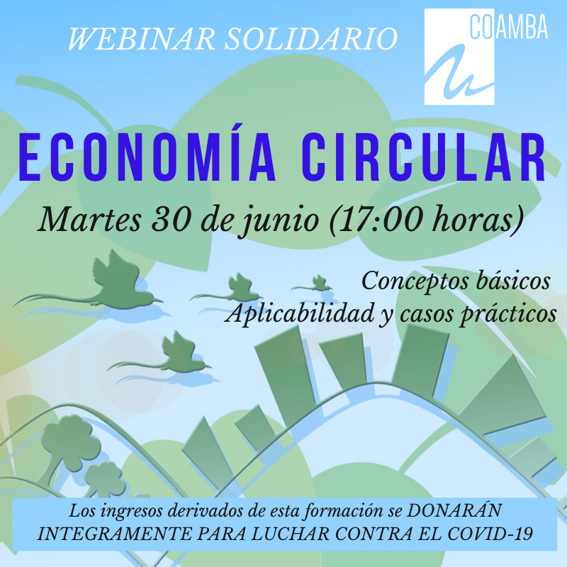 Webinar Solidario EC 1