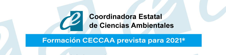 Oferta formativa CECCAA para 2021