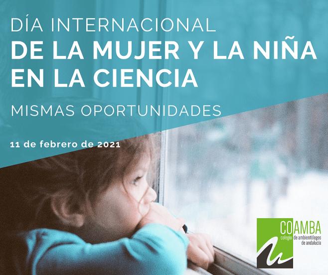Día Internacional de la Mujer y la Niña en la Ciencia - 11 de febrero