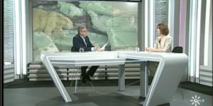 ¡Participación de COAMBA en el Programa LA MEMORIA de Andalucía Televisión!