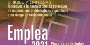 Convocatoria de subvenciones EMPLE@ 2021