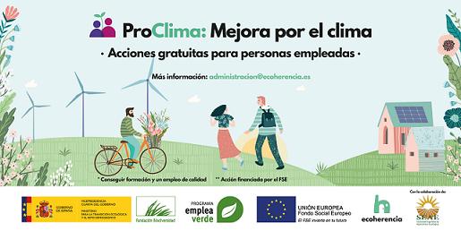 Curso gratuito Ciencia e innovación: Mejora por el clima
