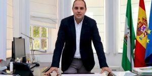 El malagueño Sergio Arjona, nuevo secretario general de Medio Ambiente, Agua y Cambio Climático de la Junta